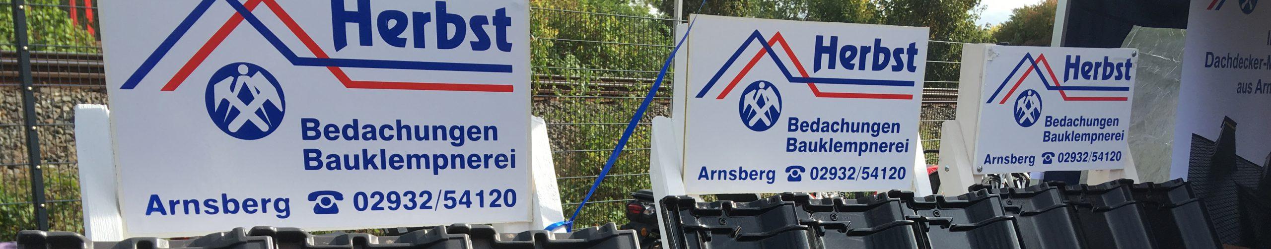 Herbst Bedachungen GmbH & Co. KG