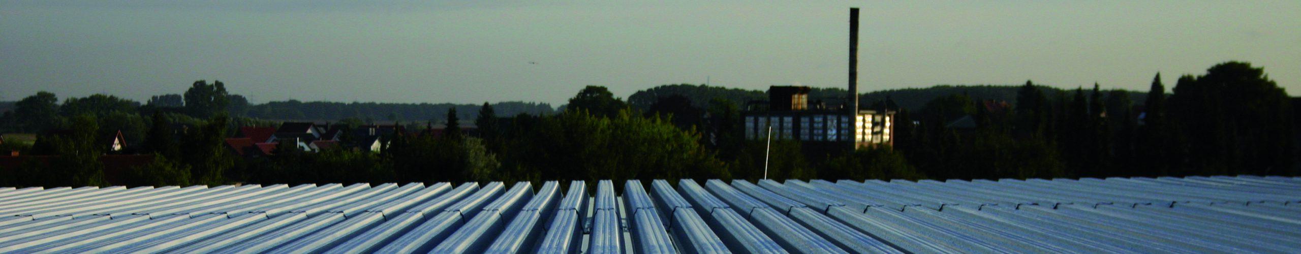 Seit 1980 Dachdeckermeisterbetrieb in Arnsberg (Westf.)